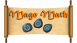 Mage Math Game Logo